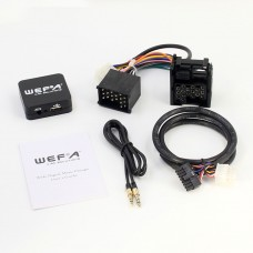Wefa WF-605 BMW 17PIN