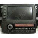 HONDA YATOUR YT-M05 IPOD