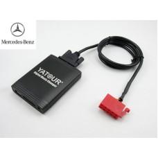 MERCEDES YATOUR YT-06 USB